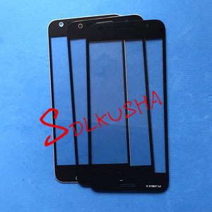 Image 2 - 10Pcs Front Outer Screen Glass Lens Replacement Touch Screen For Samsung Galaxy J5 Prime G570 G570F G570DS G570Y