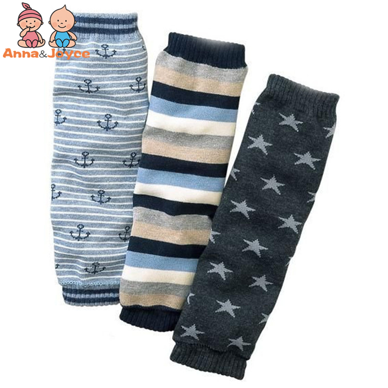 3pairs/lot Baby knee socks warm socks wets socks cartoon children socks cotton 30CM ATWS0272