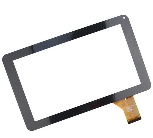 A+ 9 Inch Touch Screen CZY62696B-FPC DH-0901A1-FPC03-2 DH-0902A1-FPC03-02 Glass Panel