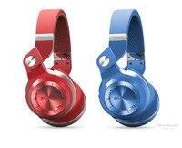 100 Original Bluedio T2 Wireless Bluetooth 4 1 Stereo Headphones Noise Headset With Mic High Bass