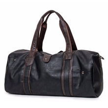 Large Capacity Shoulder Handbag