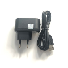 цены New Travel Charger + USB Cable USB Line For LEAGOO M7 MTK6580A 5.5 inch HD 1280x720 Free Shipping + Tracking Number