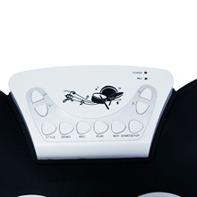 SEWS-W758 Digital Portable 9 Pad Musical Instrument Electronic Roll-up Drum Kit