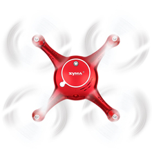 купить SYMA X5SW Drone with WiFi Camera Real-time Transmit FPV Quadcopter Quadrocopter (X5C Upgrade) HD Camera Dron 4CH RC Helicopter по цене 1932.62 рублей