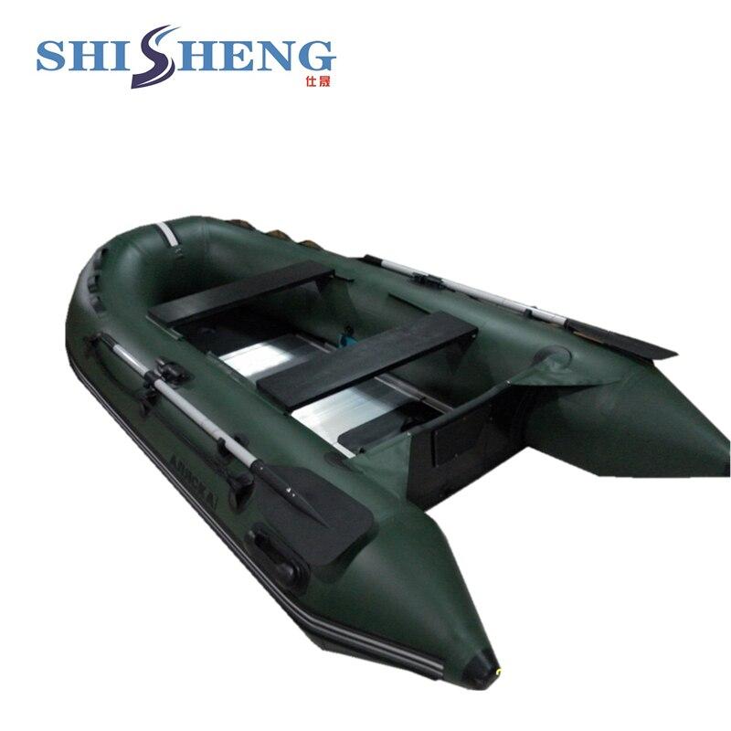 2018 best-selling PVC inflatable drifting boat самокат 3 х колесный 1toy управление наклоном колёса 2х120мм 80мм со светом черно зелёный т59581