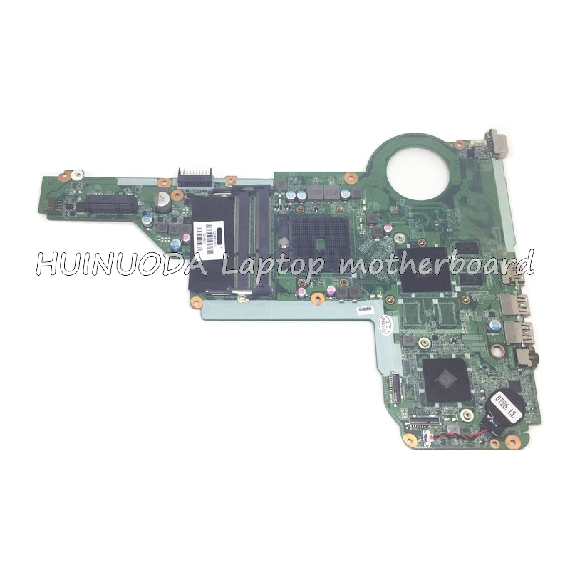 720692-501 720692-001 For HP Pavilion 15-E 17-E Laptop Motherboard DA0R75MB6C0 Socket fs1 DDR3 1GB Video Card