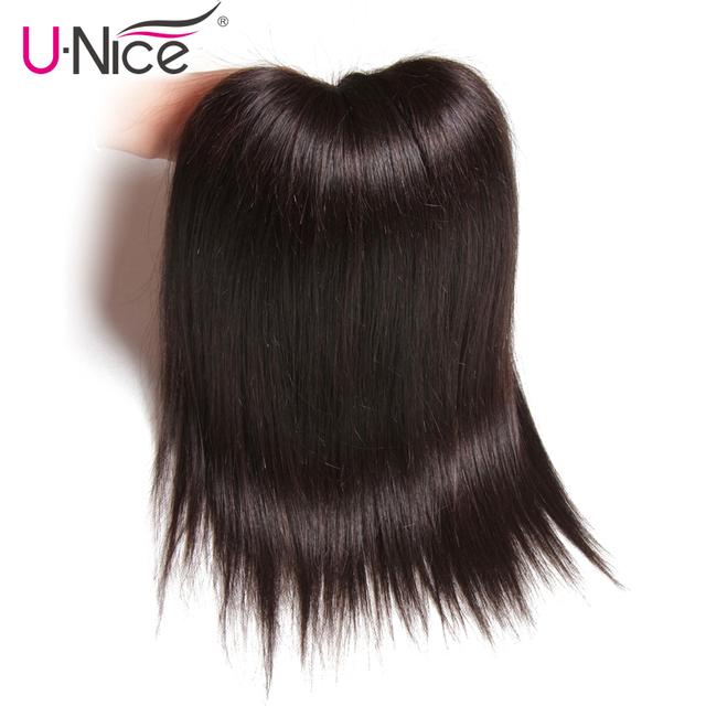 UNICE HAIR Brazilian Straight Hair 100% Human Hair Weave Bundles 8-30inch Remy Hair Weaving 1 Piece Can Order 3 or 4 Bundles