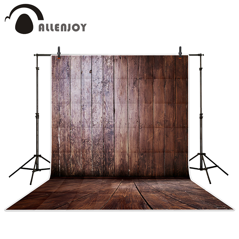 Allenjoy photography backdrops Old wooden interior bright wood brick wall backgrounds for photo studio allenjoy photography backdrops neat wooden structure wooden wall wood brick wall backgrounds for photo studio