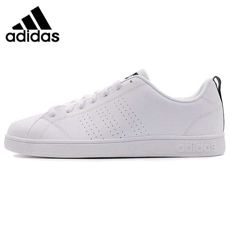 Original New Arrival 2019 Adidas NEO Label ADVANTAGE CLEAN VS Unisex Skateboarding Shoes Sneakers Original New Arrival 2019 Adidas NEO Label ADVANTAGE CLEAN VS Unisex Skateboarding Shoes Sneakers