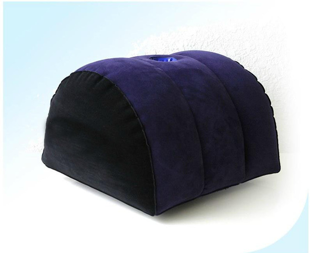 TTOUGHAGE Various Sex Positions Furniture Sex Chair Wedge Triangle Sponge Pad Sex Cube Sofa Bed Triangular Pillow For Couples