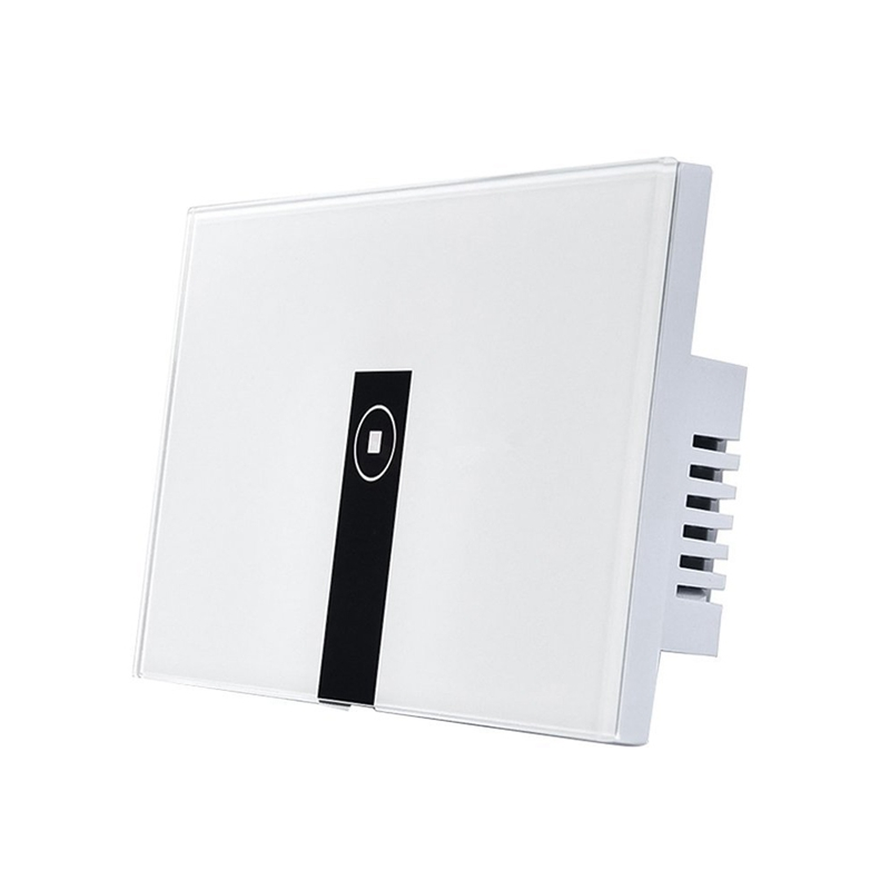 For Alexa WiFi Smart Light Switch In Wall Wireless On Off Wall Switch Timing Voice App