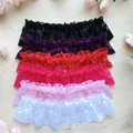 Sexy Cosplay Bridal Maid Wedding Gift accessories Lace Leg Garter Belt Bridal Party Thigh Harness Loop