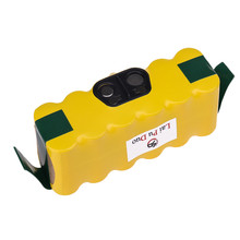 14.4V 3000mah High quality Battery Pack for iRobot Roomba  560 530 510 562 550 570 500 581 610 780 532 770 760  battery Robotics
