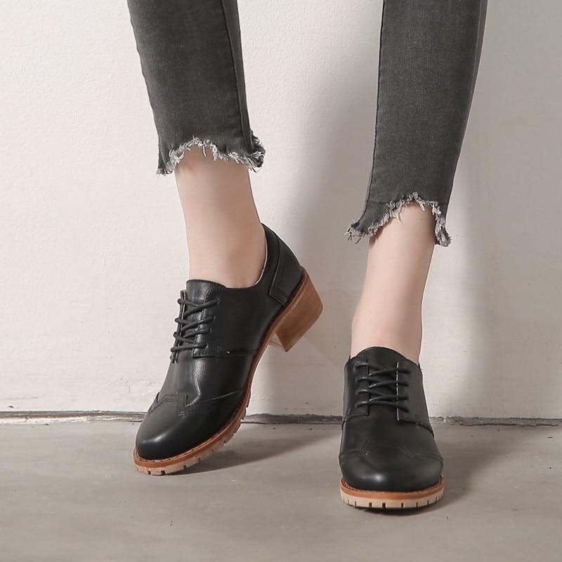 ae204d329eb778 Chaussures-de-Style-britannique-Femmes-R-tro-Dentelle-Up-Femme -Oxford-Bout-Pointu-Robe-Richelieu-Chaussures.jpg
