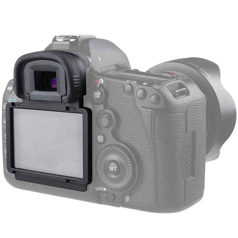 Ableto Japanese Optical Glass LCD Screen Protector Cover for canon 5D3 5D4 5DIII 5DIV 5DS 5DSR