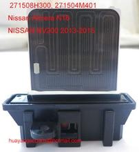 Auto peças do condicionador de ar motors blower resistor para nissan sunny 27150-4m401 271504m401