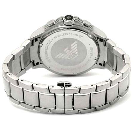 Reloj de cuarzo original para hombre Giorgio Armani, reloj - Relojes para hombres - foto 3