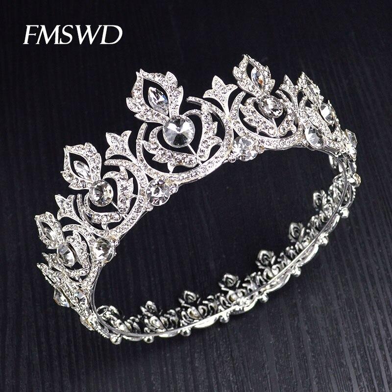 California Tot Removable Birthday Girl Floral Crown Party Headband U.S.A Tiara