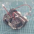 1 set Flashforge Dreame Extruder assembly kit 1.75mm