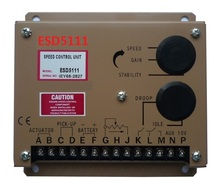 Speed Controller ESD5111,Electronic Engine Speed Controller Governor Generator