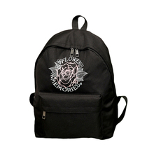 6PCS / LOT Fashion Backpack Women School Bags For Teenagers Girls