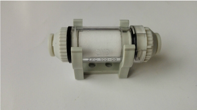 SMC type Pipe line vacuum air filter epman universal 3 aluminium air filter turbo intake intercooler piping cold pipe ep af1022 af