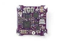 HOBBYMATE Micro F3 Flight Controller Built-in 25mW Transmitter VTX Brushed ESC – for FPV Racing Drone Quadcopter