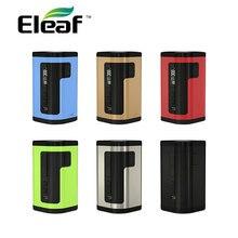 Original 300W Eleaf IStick Tria TC Box MOD 2A Quick Charging No 18650 Battery Box Mod Huge Power Fit Ello S Atomizer Vs RX GEN3