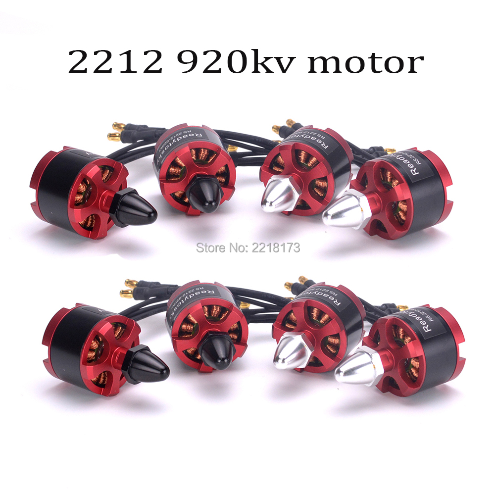 2212 920KV CW CCW Brushless Motor For F450 X500 X525 S550 Quadcopter Multicopter 2212 920kv brushless motor cw ccw 30a simonk brushless esc for f450 f550 s550 f550 quadcopter frame