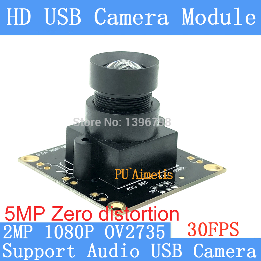 PU`Aimetis Zero distortion Surveillance camera 1080P HD 30fps Mini CCTV Android Linux UVC Webcam USB Camera Module Support audioPU`Aimetis Zero distortion Surveillance camera 1080P HD 30fps Mini CCTV Android Linux UVC Webcam USB Camera Module Support audio