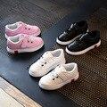 2017new moda niños bebés girls shoes kids entrenadores transpirable de alta calidad de lujo diseñador de la marca de los niños zapatillas de deporte