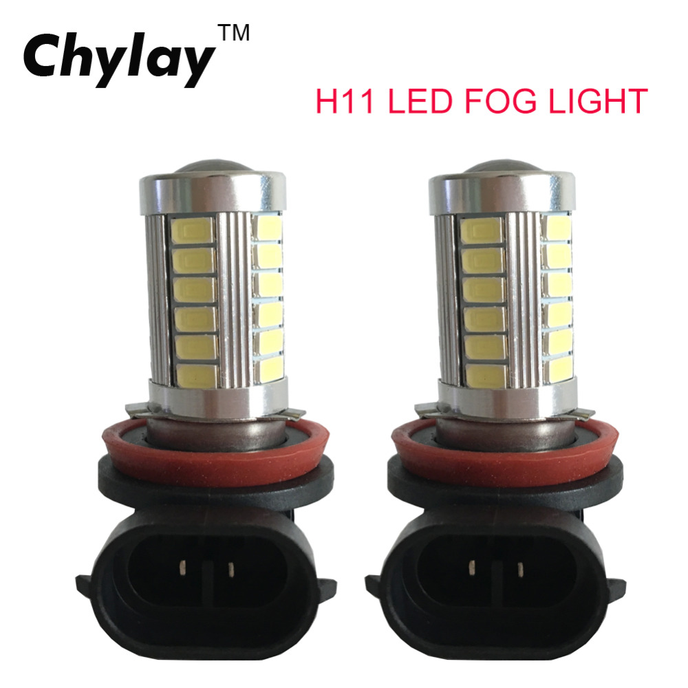 žarnica za meglo z veliko močjo H11 H8 H9 Vir svetlobe avtomobila - Avtomobilske luči - Fotografija 2