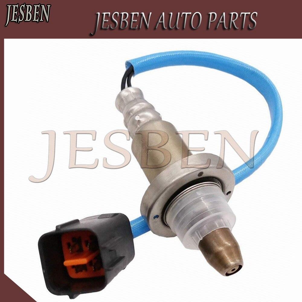 JESBEN 新ラムダ排気ガス酸素センサー 22641 AA590 234 9108 スバルフォレスター用インプレッサ 2.5L H4 2010 2013  グループ上の 自動車 &バイク からの 排気ガス酸素センサー の中 1