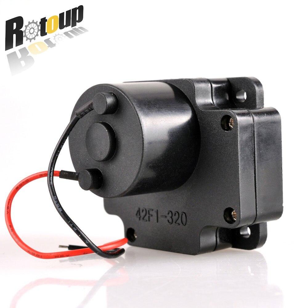 Rotoup Drive metal gear motor módulo Electrónico cerradura eléctrica del motor D
