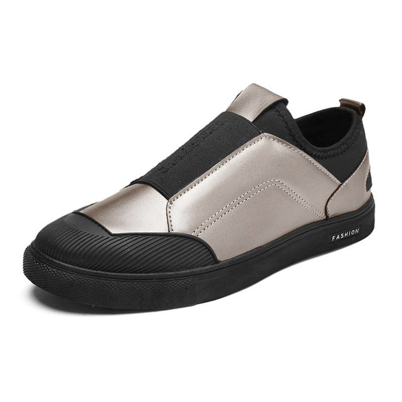 CPI 2017 Novo modno dizajn Muške muške cipele Udobno Ležaljke na - Muške cipele - Foto 2