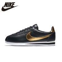 NIKE CORTEZ Original Mens And Womens Running Shoes Breathable Stability Support Sports Sneakers For Men And Women Shoes