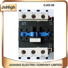 Contactor Coil 220V CJX2-5011