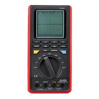 Hot Sale Professional Handheld Digital Multimeter Scopemeters Oscilloscope High Precision 8MHz 40MS S Sample Rate Meter