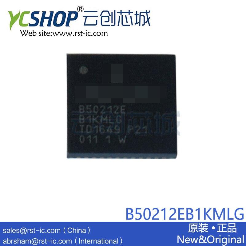 B50212EB1KMLG B50212E QFN-48 Communication,Protocols And Networks,PHY