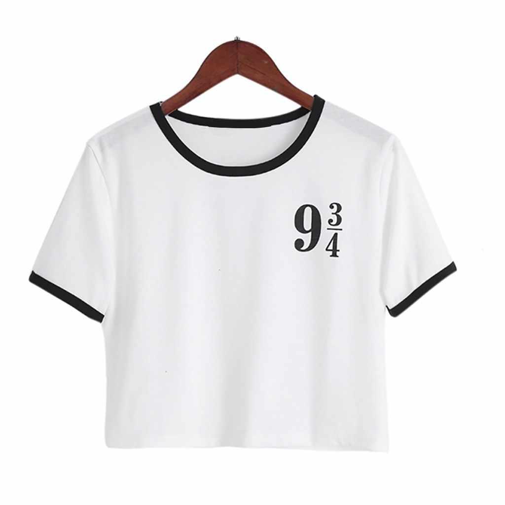 티셔츠 여성 2019 feitong 반팔 티셔츠 캐주얼 탑스 루스 비치 탑스 femme roupas femininas dropshipping