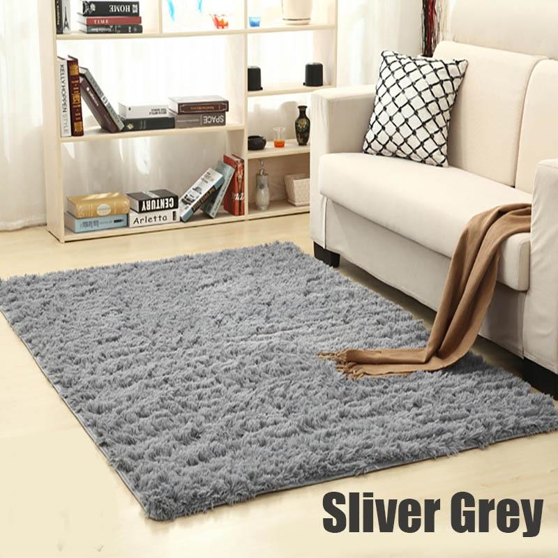 Sliver Grey