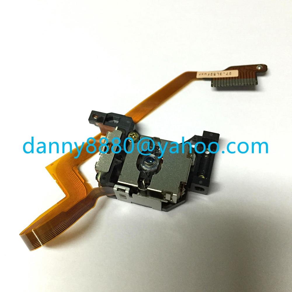Горные оптический захват AP07 линзы лазера/лазерной головки для hyundai CDM-9821 CDM-9801 CDE-9841 автомобиля механизм компакт-диска 2 шт./лот