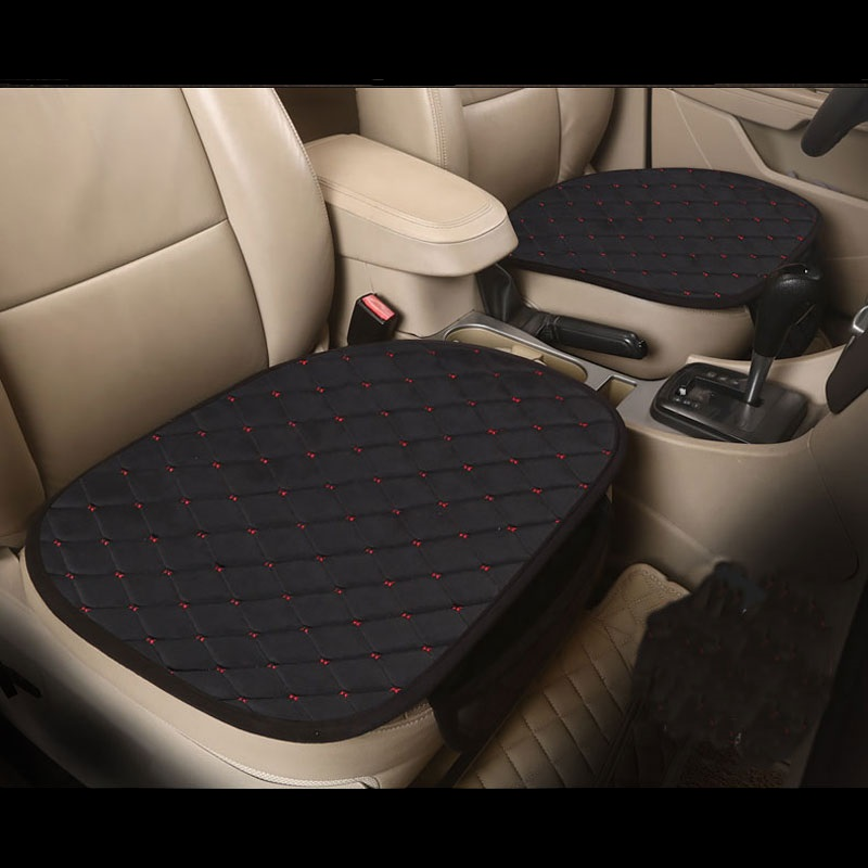 Car Seat Cover Covers Auto Accessories Fur For Cadillac