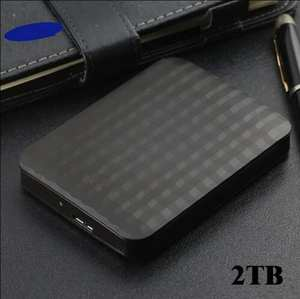 Devices HDD Hard-Disk Externo-Storage Laptop Disco Duro 1tb 2tb 1000g M3 Monitoring