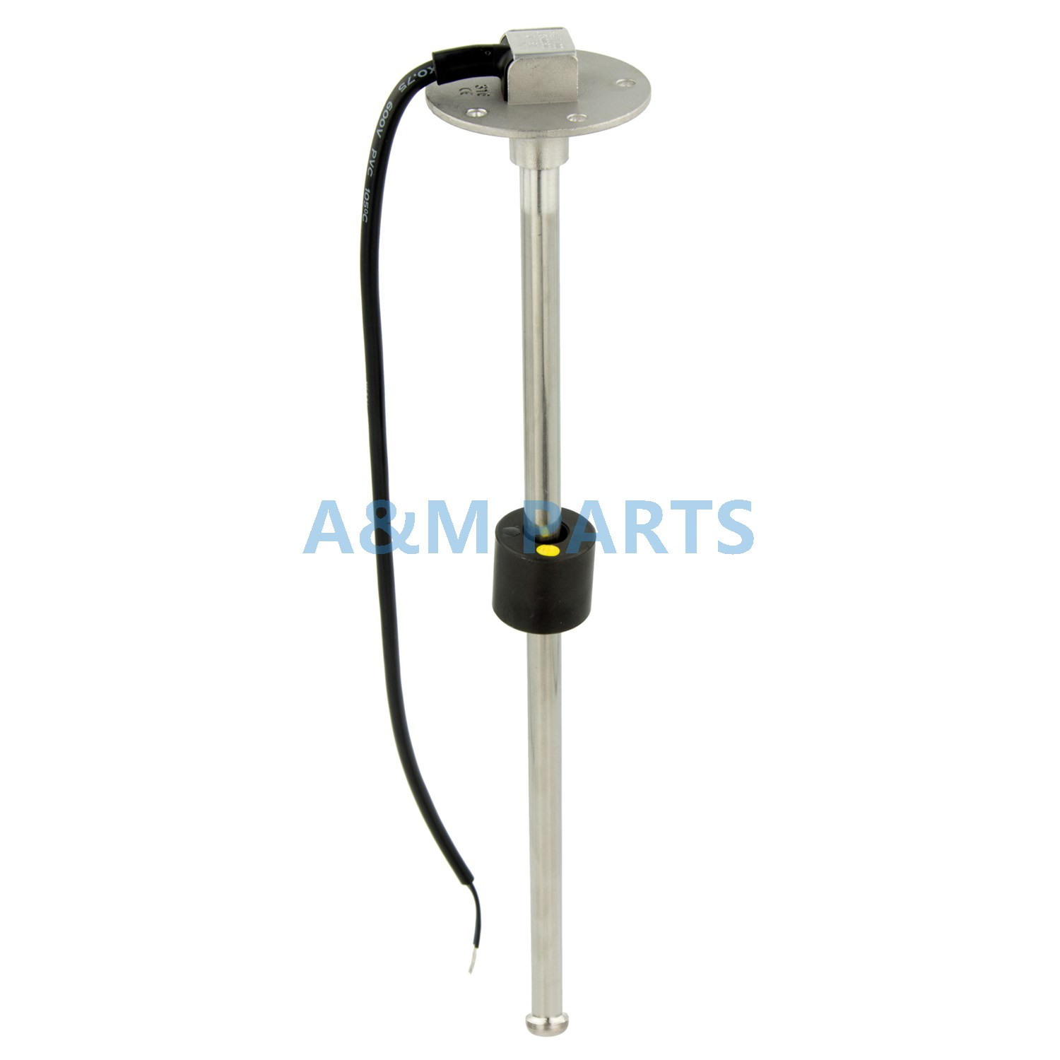 400mm KUS Fuel/Water Tank Sending Unit Marine Fuel Tank Level Sensor 0-190ohms pe fuel tank
