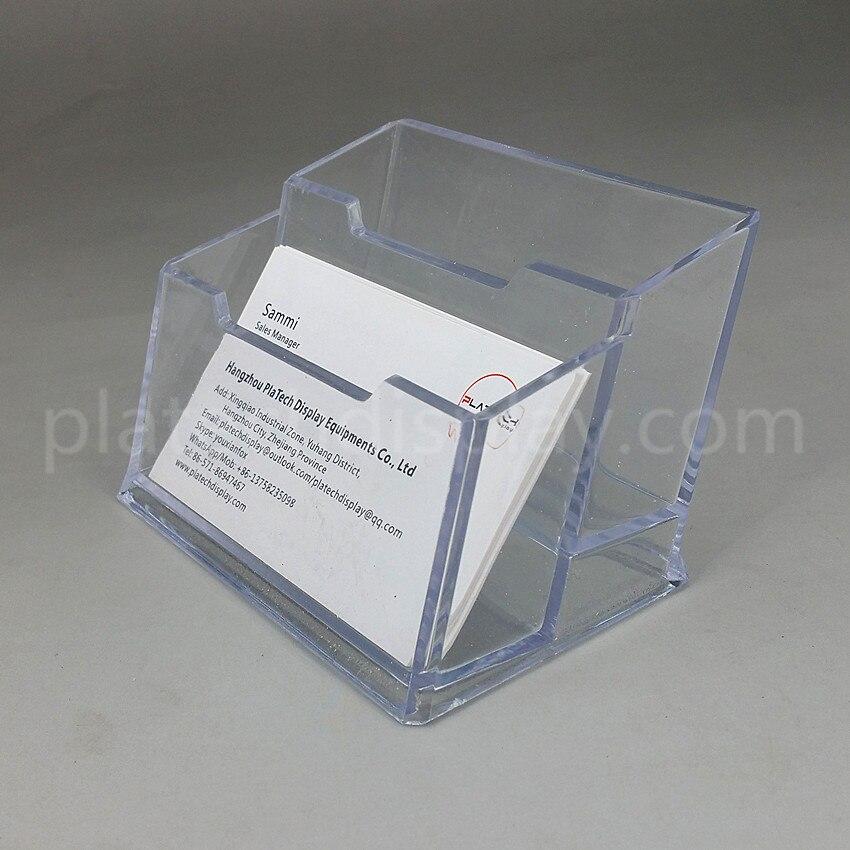 varios tipos de negocios de plastico acrilico 02