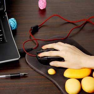 Image 5 - J60 Gaming Keyboard Mouse Combo Anti ghosting Adjustable DPI Colorful Backlit for Desktop Notebook Laptop PC Computer