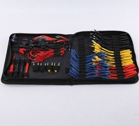 Multi Connector Kit MST 08 Multi function Automotive Test Lead & electrical testers circuit test leads cable