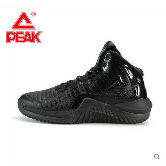 Осенне-зимняя обувь новая мужская Баскетбол обувь высокий износ Нескользящие поле обувь; кроссовки для спорта обувь