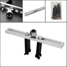 Регулируемый автомобильный гаечный ключ, инструмент, качественный топливный насос, крышка бака для снятия гаечного ключа, инструмент для Mercedes-Benz/BMW/Audi/VW
